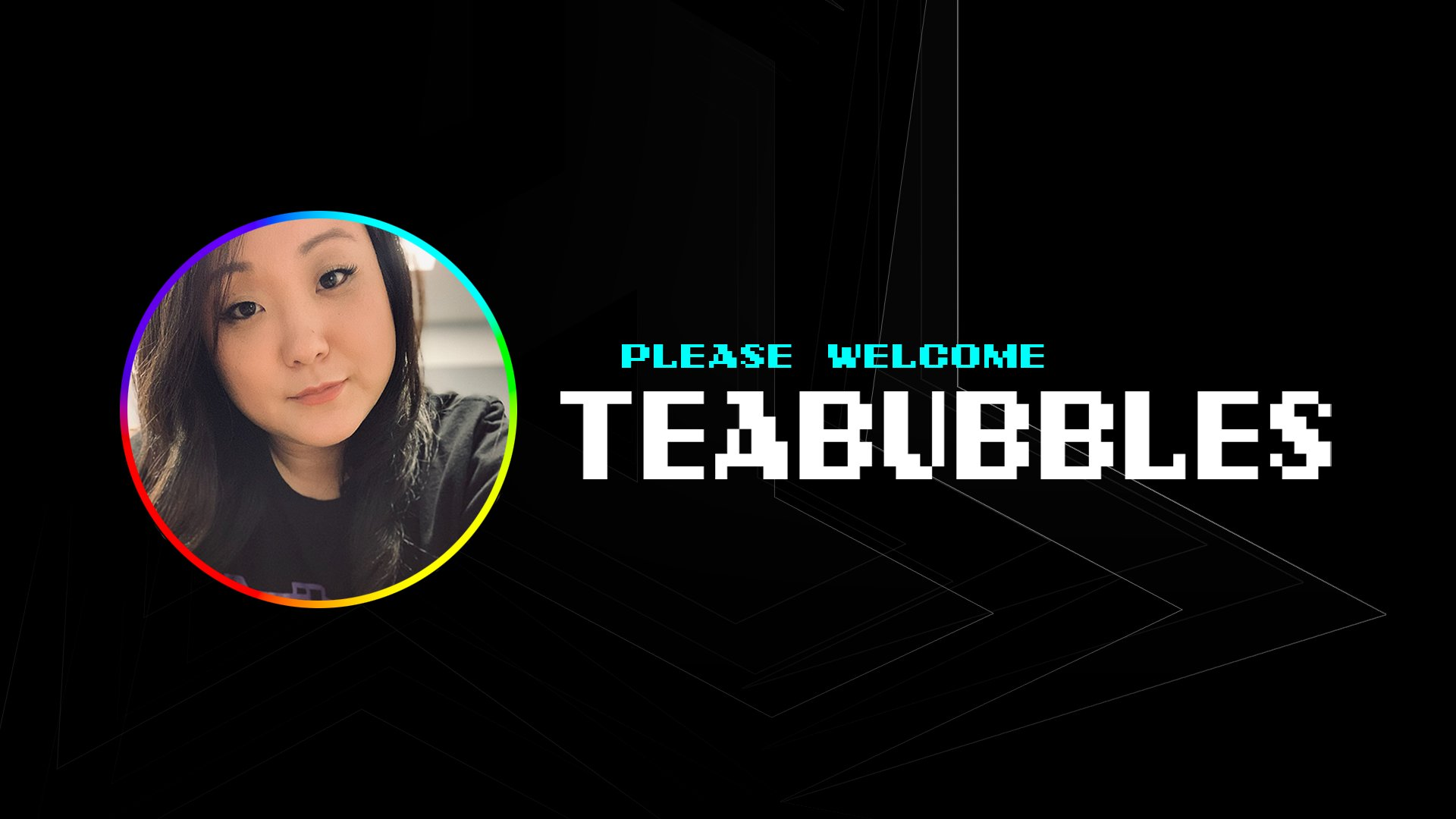Welcome Teabubbles to Simplicity