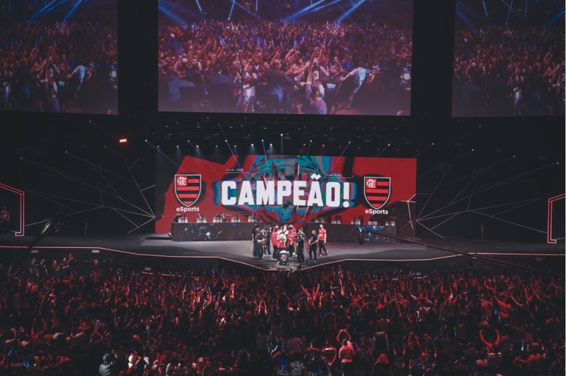 Simplicity Esports Enter into CBLOL via 2019 second split Champions, Flamengo Esports and Signs Licensing Deal with Flamengo Soccer Club!